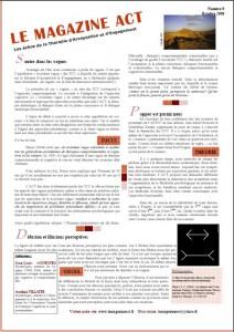 magazineACT-Numero9