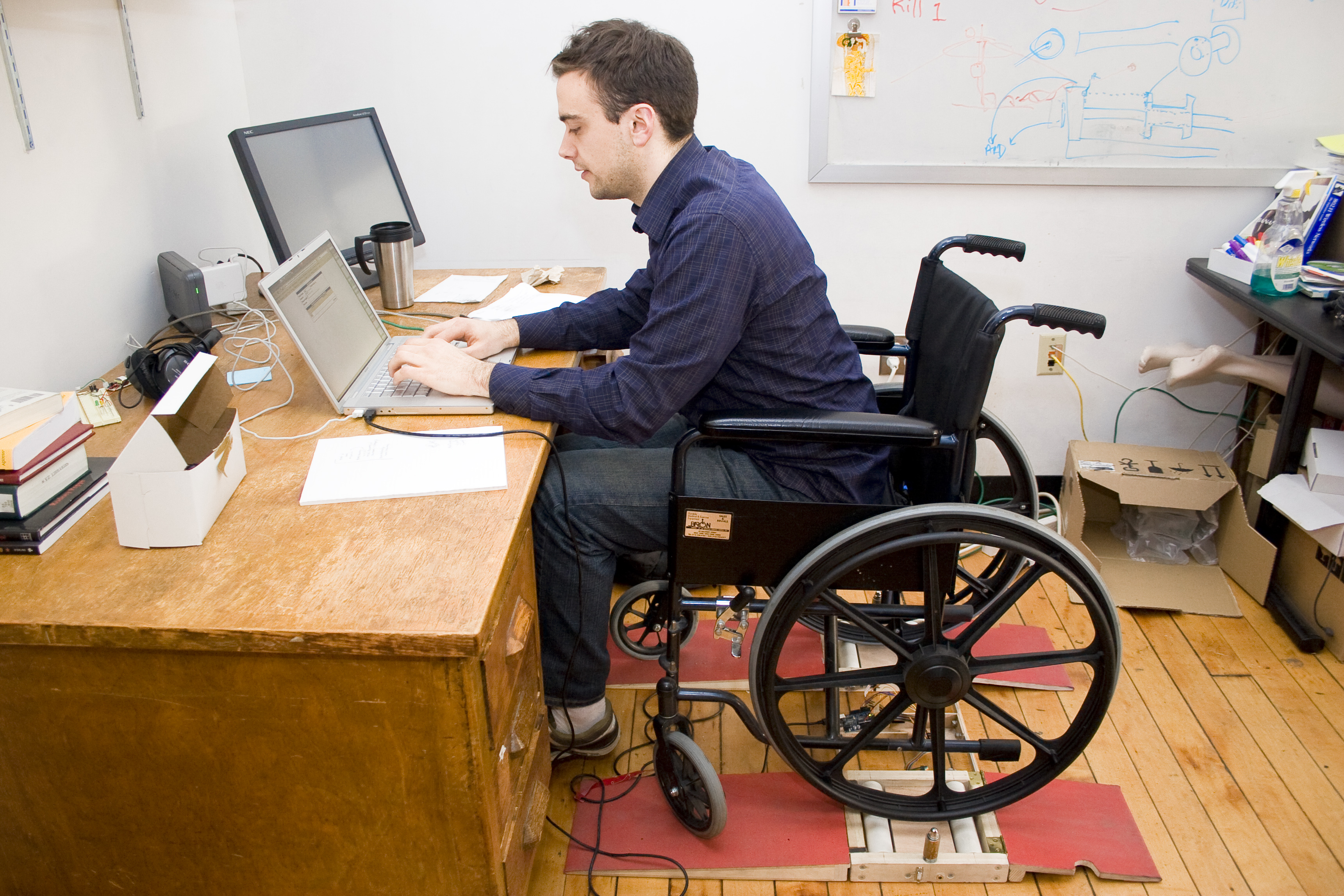 Modified Hours Crucial Support For Disabled Workforce