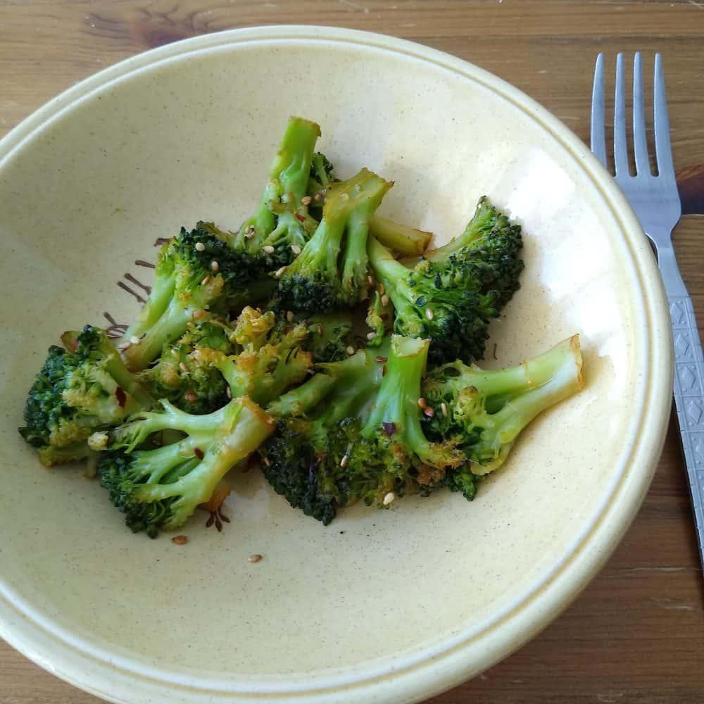 100g of Broccoli