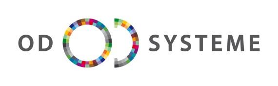 OD Systeme Logo RZ