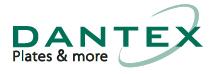 dantex logo