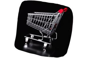Grâce à la liste de courses sur-mesure de Flexigourmet, gagne du temps et de l'argent en magasin
