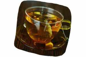 Le thé vert : un super-aliment ?