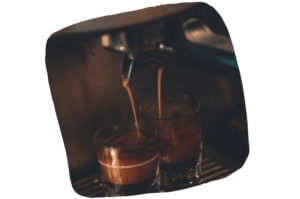 Cafetière à espresso