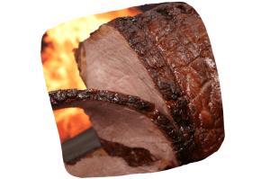 Le gigot d'agneau : le repas traditionnel de Pâques en France