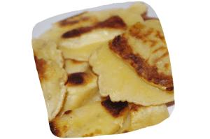 Recette de beignets de banane sans friture