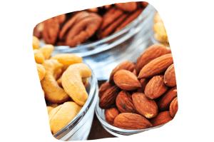 Les noix : des concentrés de lipides pour faire le plein d'énergie avant le sport