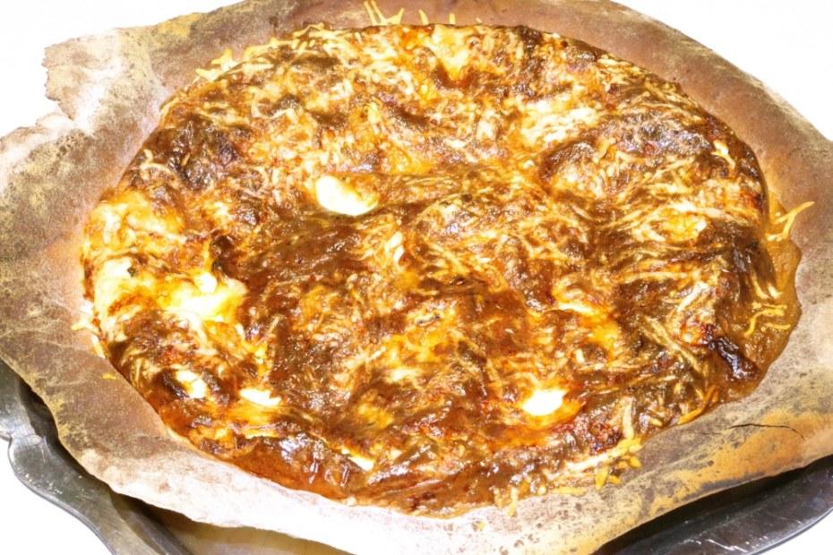 Recette de la quiche aux fromages