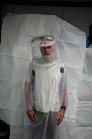 Protective Clothing (2)