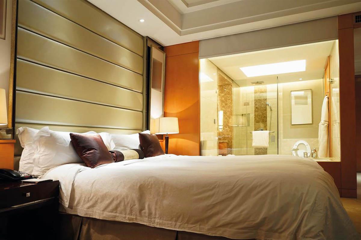 vèrio hotel