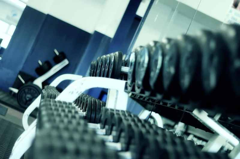 Ligandrol in the weight room