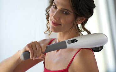 pado pure wave cm7 massager