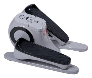 sunny compact elliptical machine