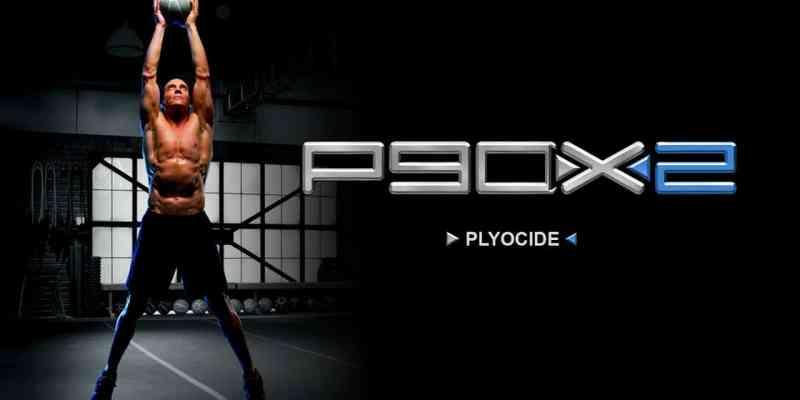 p90x plyometrics