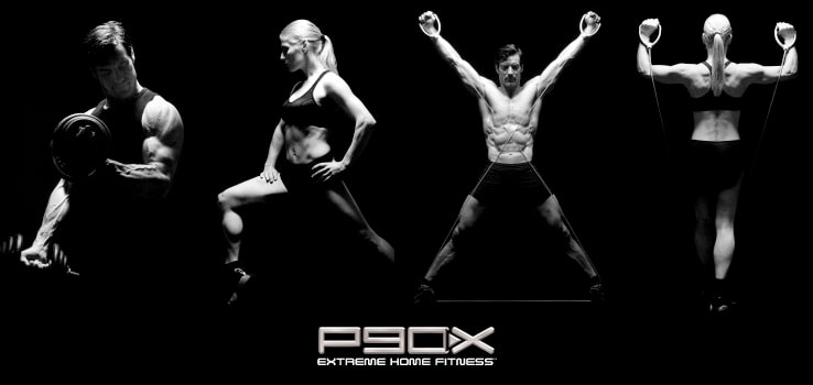 the p90x diet plan