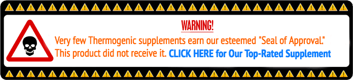 top rated thermogenic supplement