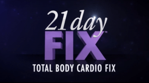 total body cardio fix