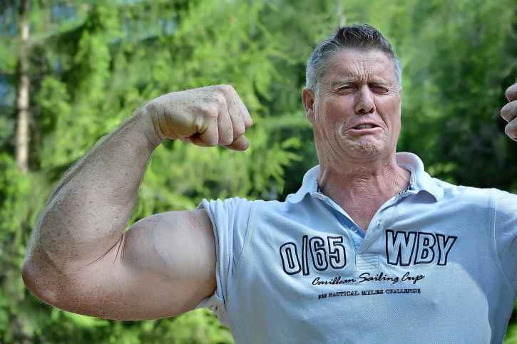 fight low testoserone as you get older