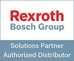 Rexroth Bosch Group Solutions Partner Authorized Distributor
