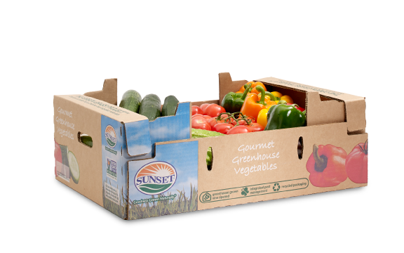 2015 Sustainability Excellence Award Advance Packaging Corp. Excellence in Flexography Awards best of show