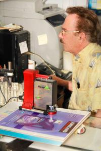 Ned Wier lab