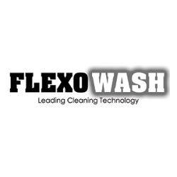 Fall Conference 2018 sponsor Flexo Wash