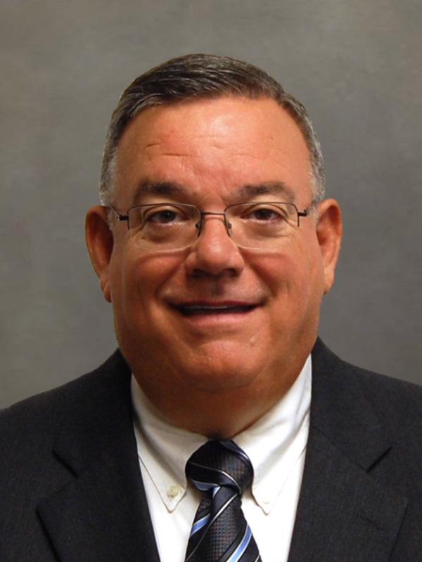 Howard B Vreeland Jr FTA FFTA Board Headshot