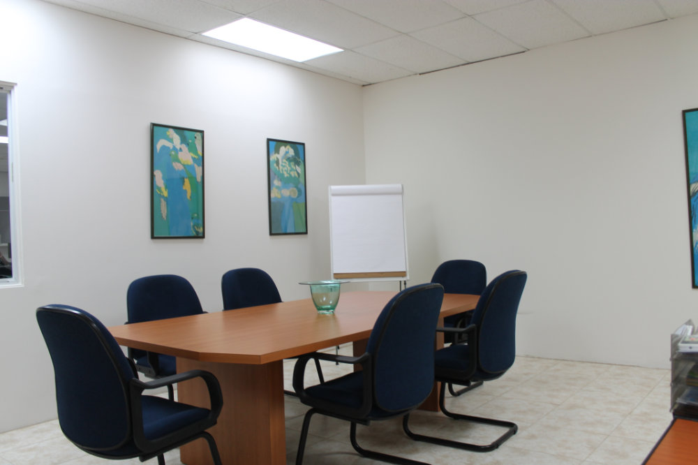 Rental Conference- / Meeting Rooms - Flexo Manpower Services