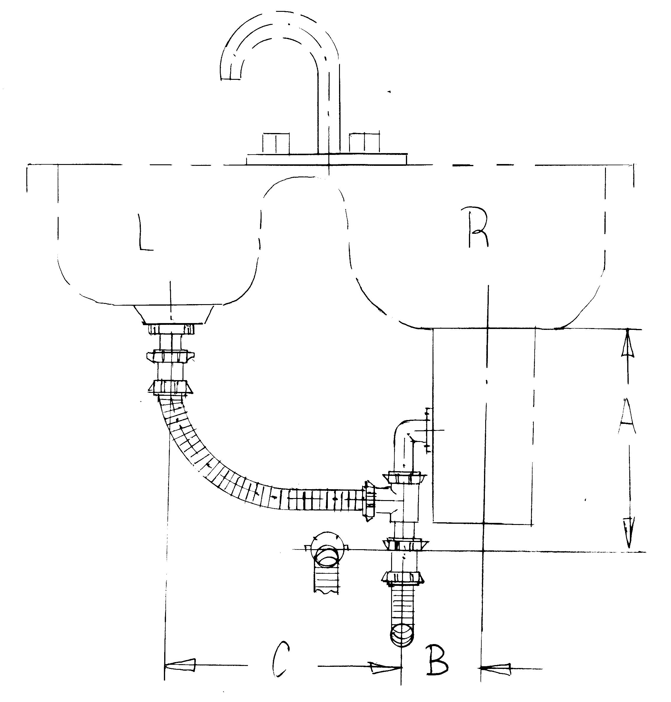 Determine Your Size For Kitchen Sinks
