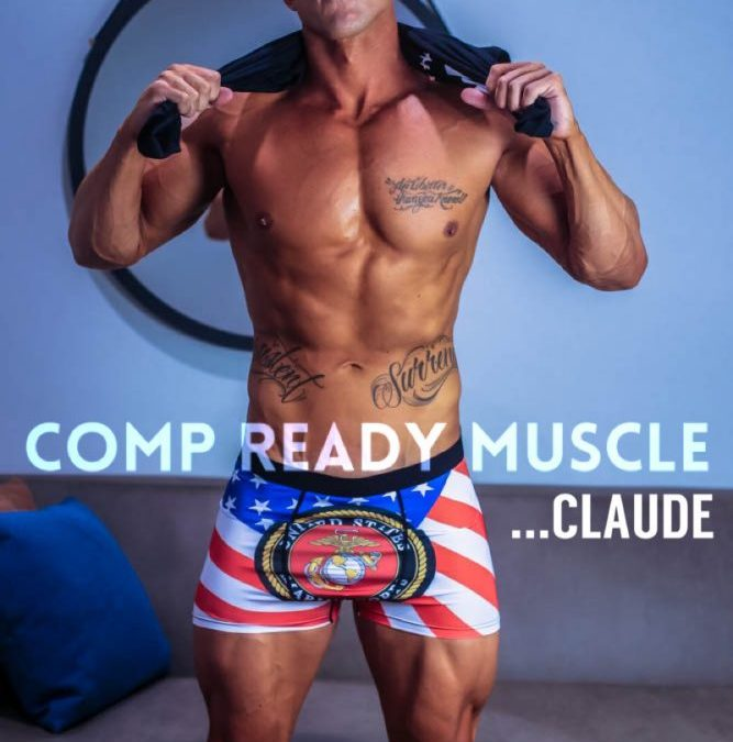 COMP READY MUSCLE Video