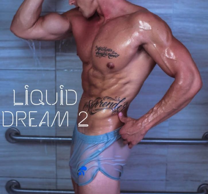 LIQUID DREAM VOL. 2