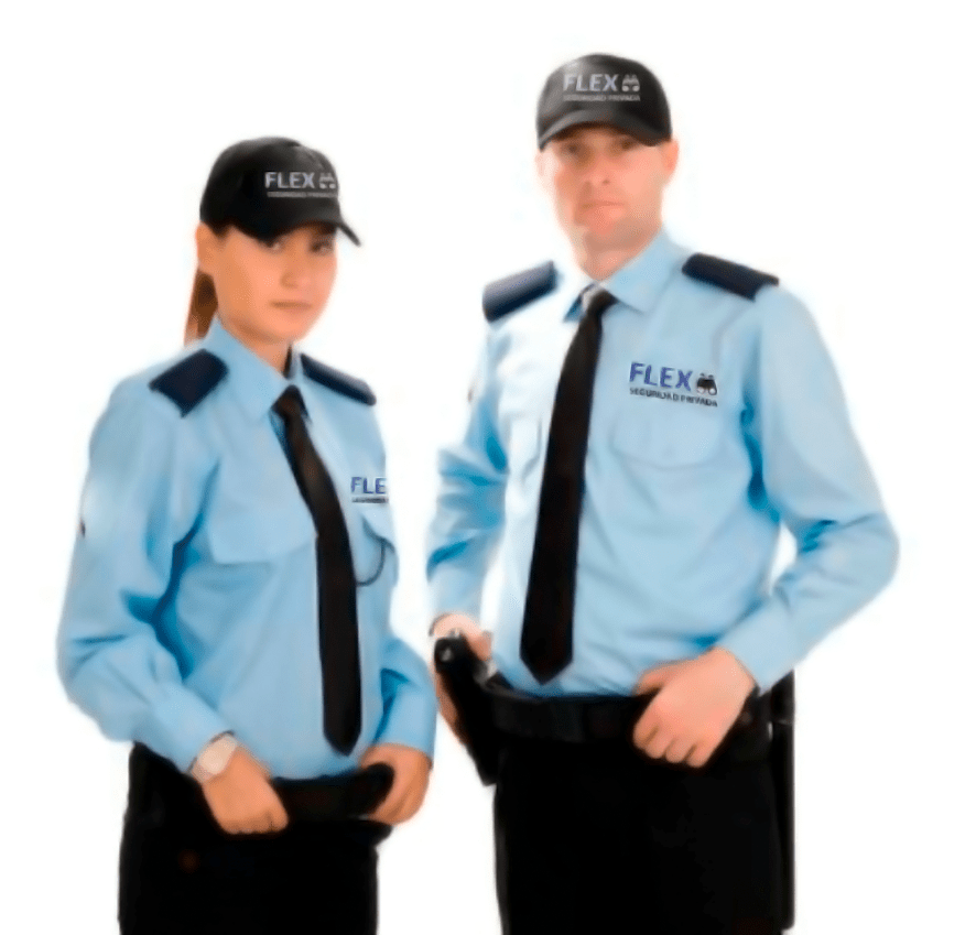 Private Security Guard Uniforms