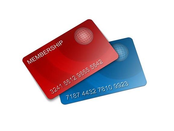 retail membership
