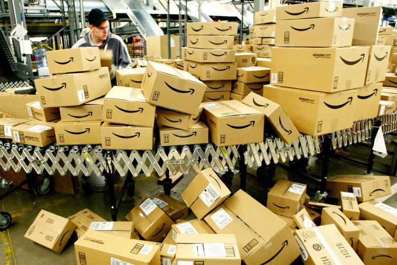 2c0b87a54b48 Amazon Flex WTF Wednesday – Warehouses – Flex Swag