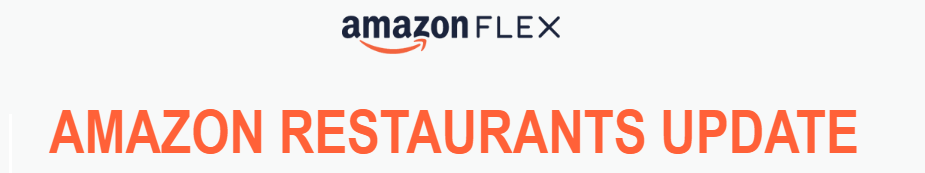 Flex Swag – Amazon Flex driver essentials daily articles news