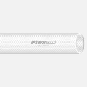 T4210 | PharmaSil™ Braided Silicone Hose