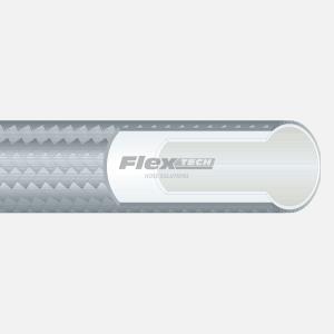 T6100 | PTFE Lined Hose Assemblies | Flextech
