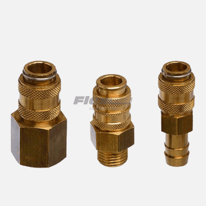 21 Series Compressed Air Line Fittings