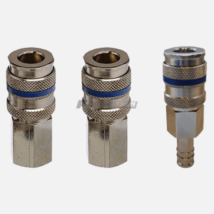 25 Series Compressed Air Line Fittings