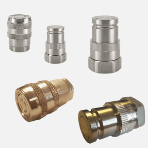 Snap-tite 71 Series Couplings