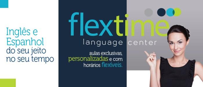 Flextime- aulas personilizadas e horarios flexiveis