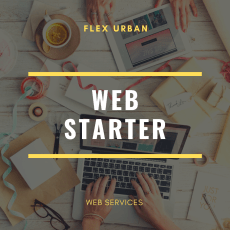 Flex Urban Web Starter