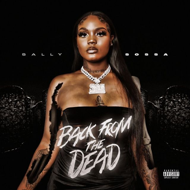 Sally Sossa – Back From The Dead