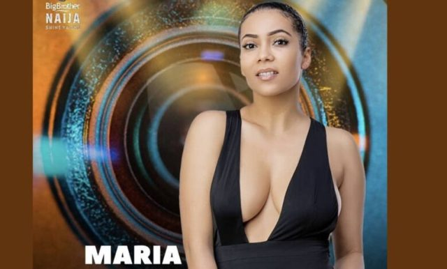 """BBNaija: """"I want all the boys to fall in love with me"""" – Maria"""