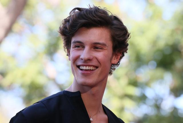 Shawn Mendes & Tainy - Summer of Love