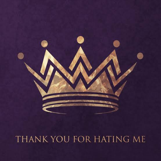Citizen Soldier - Thank You for Hating Me