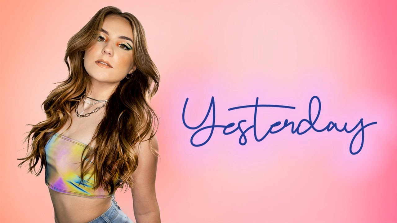 Piper Rockelle - Yesterday Mp3 Download