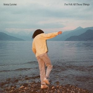 Anna Leone I've Felt All These Things Album Zip Download