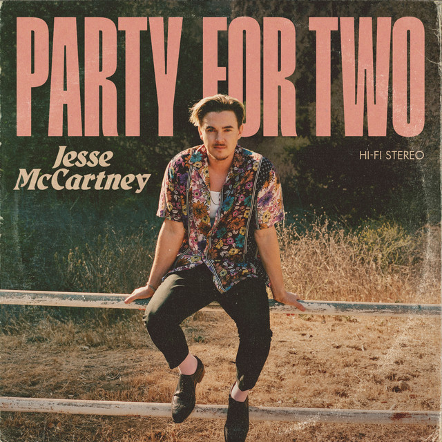 Jesse McCartney - Party For Two Mp3 Download