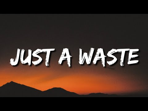 Pinkpantheress - just a waste Mp3 Download